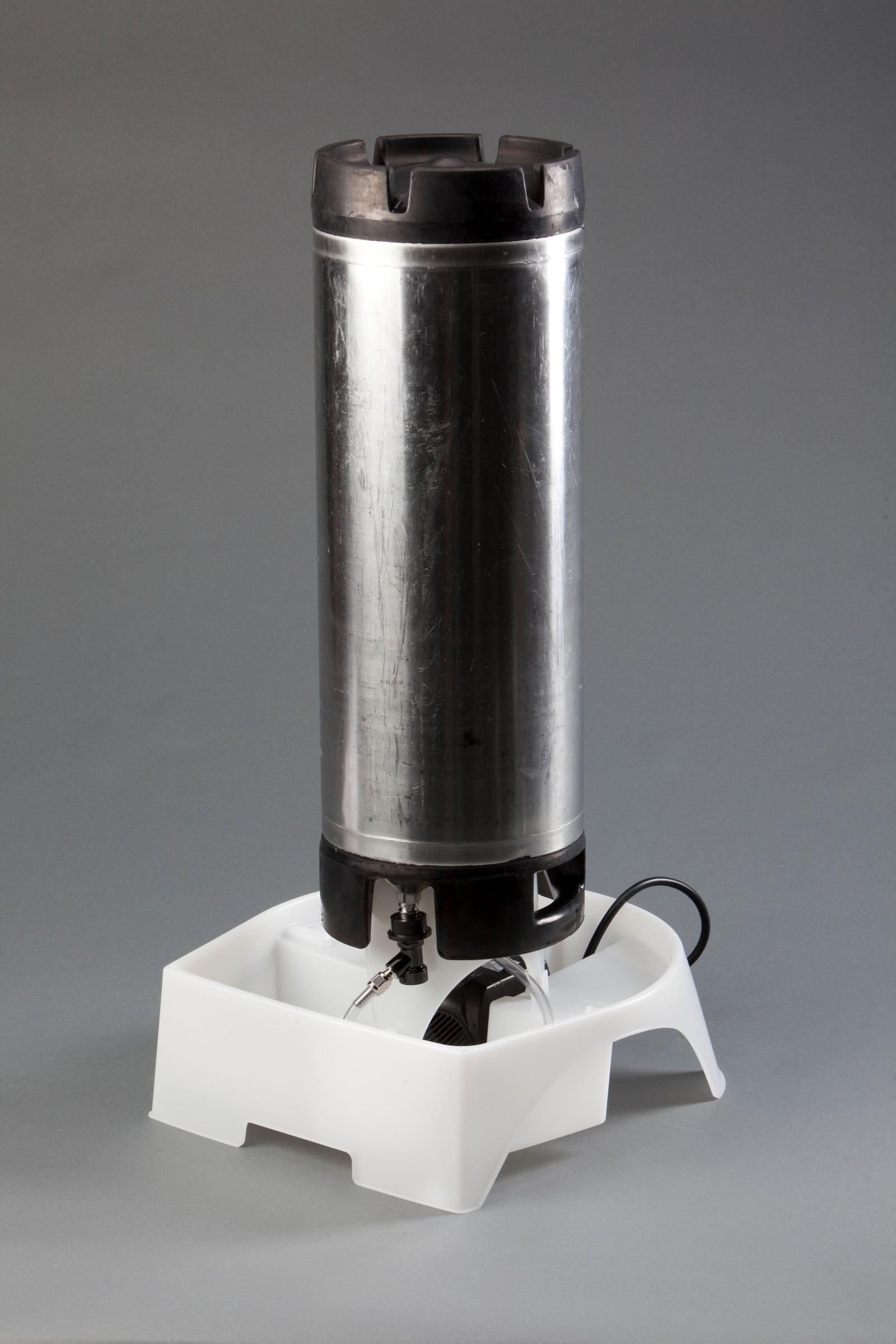 Mark's Keg Washer (Mark II)