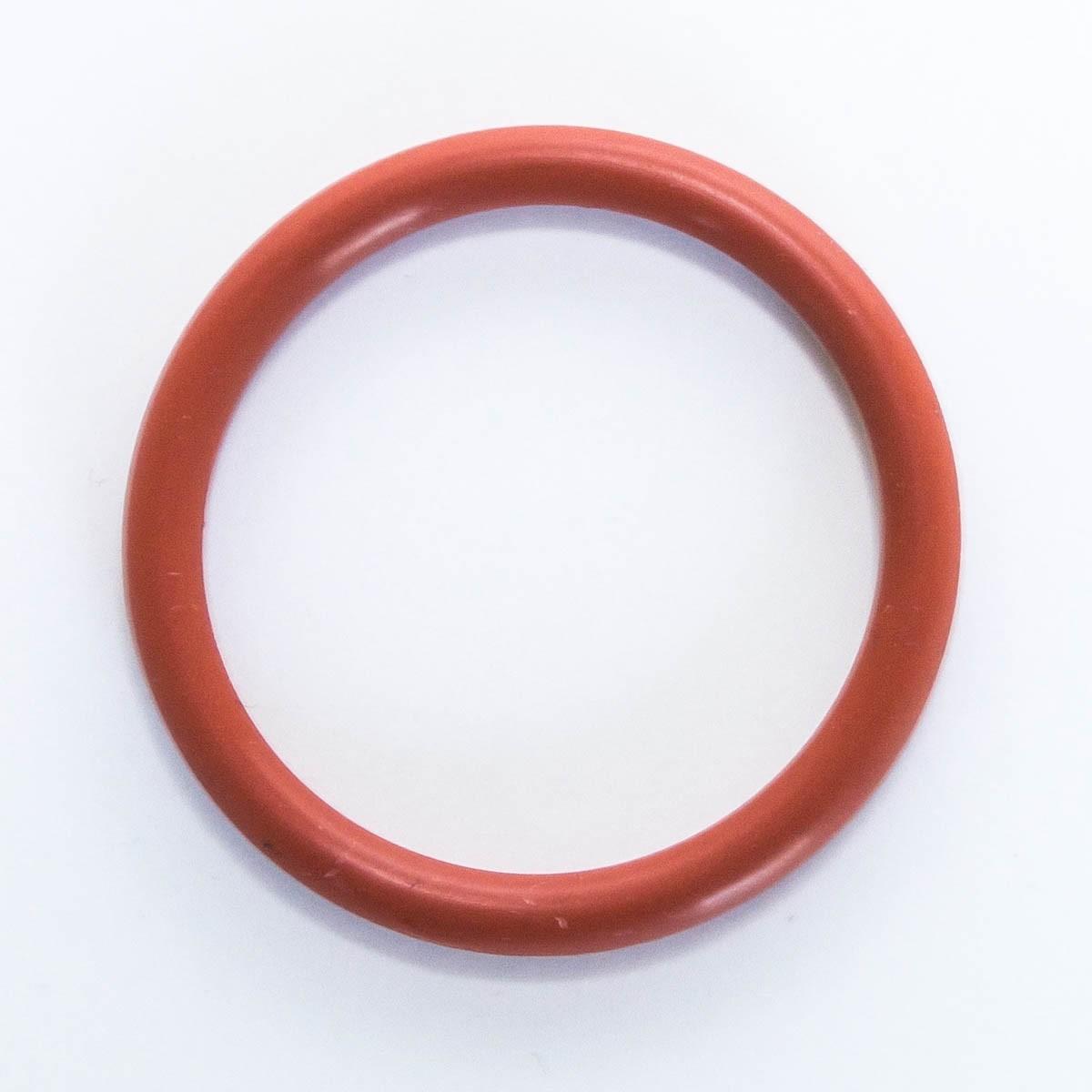 218 Silicone O-ring (1-1/4\