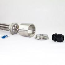 3 phase heating element mounting kit