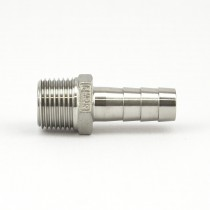 "1/2"" NPT Hose Barb (high flow)"