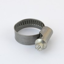 Hose Clamp (16-27 mm)