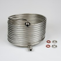 Weldless HERMS Coil Kit 30cm NPT