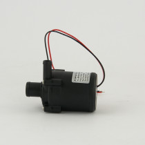 12V immersable pump (for cooling with glycol)