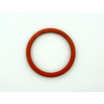 Silicone O-ring 46.99x5.33mm