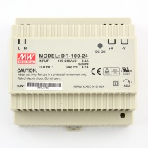 Meanwell DR-100-24 (96W 24V 4A)