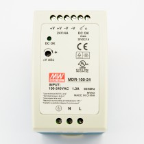 Meanwell MDR-100-24 (96W 24V 4A)