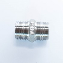 "1/2"" BSP HEX Nipple"