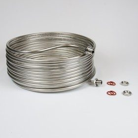 Weldless HERMS Coil Kit 40cm BSP
