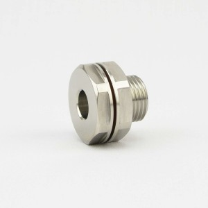 "Bulkhead fitting kit (1/2"" NPT)"