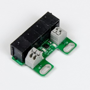 BrewPi OneWire SSR expansion board