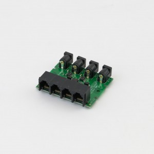 DC current switch expansion board