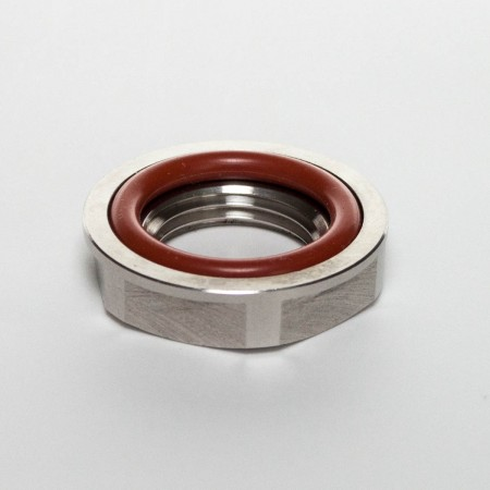 "Sealing Locknut (1/2"" BSP)"