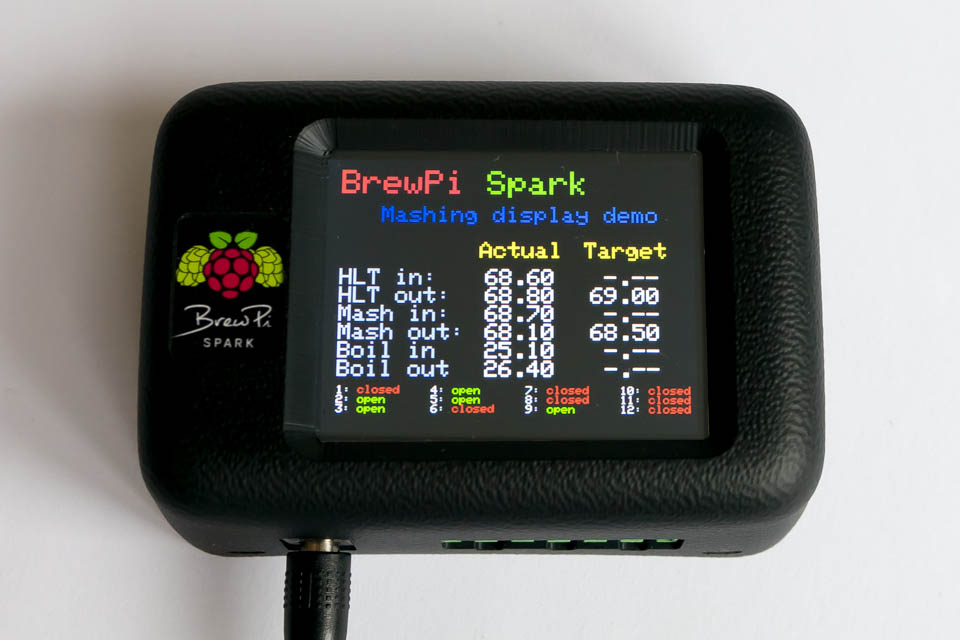 Review brewpi fermentation temperature controller